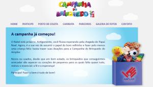 Para os que se interessarem em doar brinquedos podem entrar em contato com o Secovi-SP./ Foto: divulgação