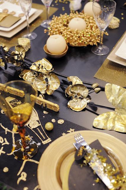 O dourado e a palha em uma combinação elegante e cheia de estilo./ Foto: divulgação