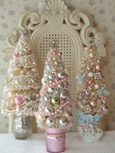 Delicadeza dos detalhes lembram docinhos e também um estilo romântico./ Foto: Blog da Lilia