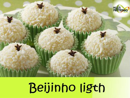 beijinho ligth