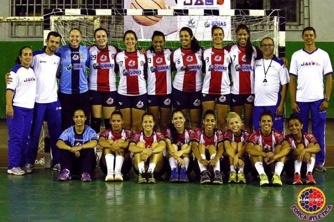 Força Atlética/ Foto: divulgação